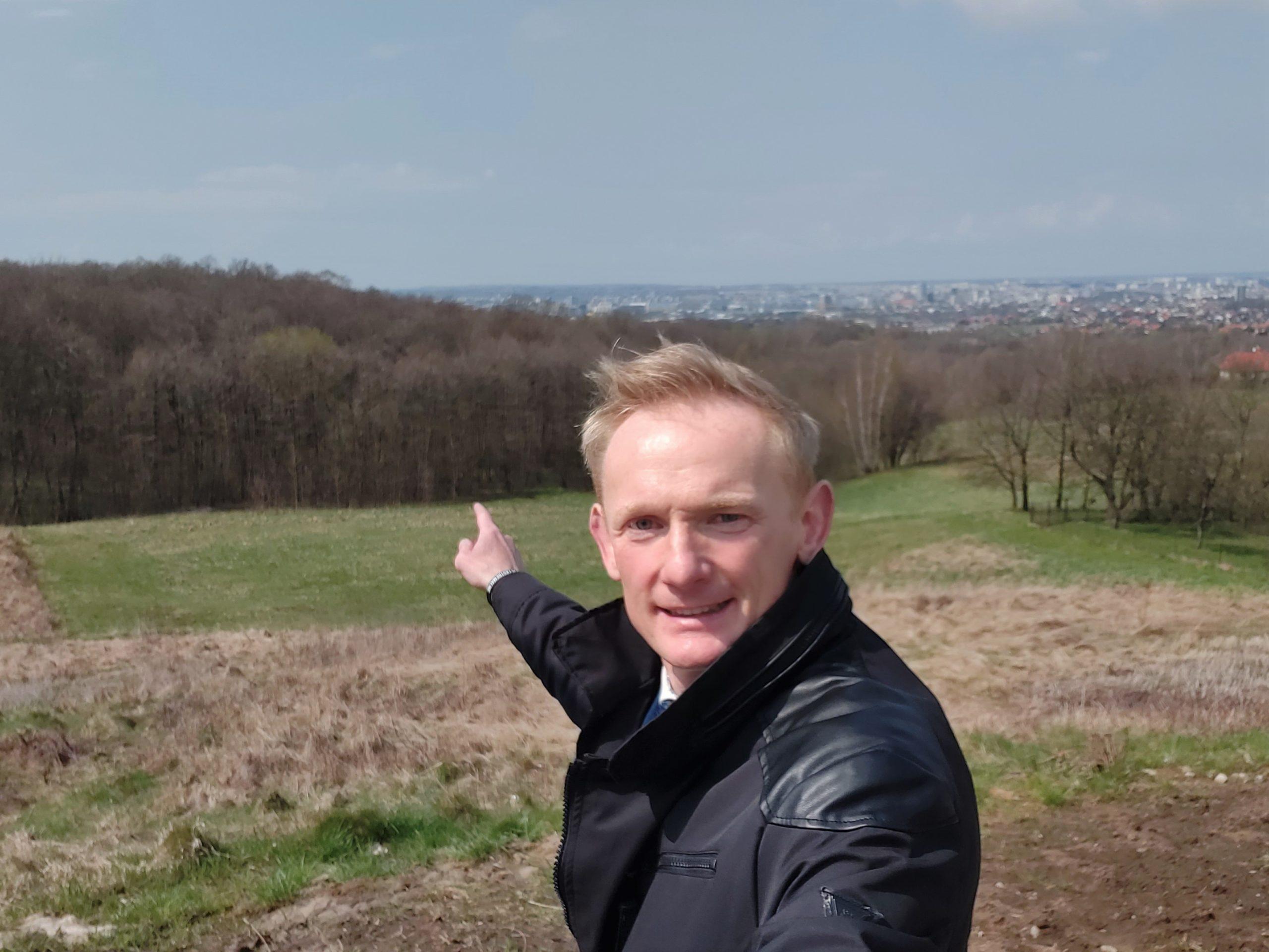 Czas na półfinał – o wyborach               w Rzeszowie z dystansem